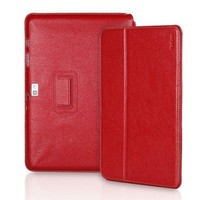 Кожаный чехол Yoobao Executive Leather Case Red для Samsung Galaxy Note 10.1 N8000