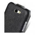 Кожаный чехол Melkco Leather Case Black LC для Samsung N7100 Galaxy Note 2(#4)