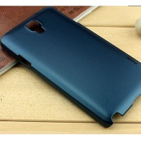 Пластиковый чехол Pudini Hard Case Blue для Samsung N7505 Galaxy Note 3 Neo Dual