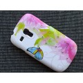 Пластиковый чехол Dreams Butterfly Pink для Samsung i8190 Galaxy S3 mini(#1)