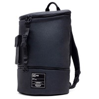 Рюкзак Xiaomi (Mi) 90 Points Chic Leisure Backpack (Male) черный