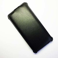 Чехол книга Armor Case Black для Explay Neo