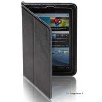 Кожаный чехол Yoobao Executive Leather Case Black для Google Nexus 7