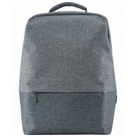 Рюкзак 90 Points Xiaomi Urban Simple Backpack светло-серый