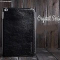 Кожаный чехол HOCO Crystal leather Case Black для Apple iPad Air(#3)