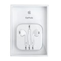 Гарнитура Apple EarPods with Remote and Mic (MD827) Original White(#2)