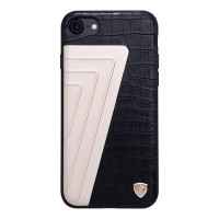 Гибридная накладка Nillkin Hybrid Case Black для Apple iPhone 7