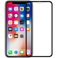 Защитное стекло Tempered Glass Film 0.3mm для Apple iPhone XS Max