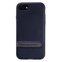 Гибридный бампер Nillkin Youth Case Black для Apple iPhone 7/iPhone 8
