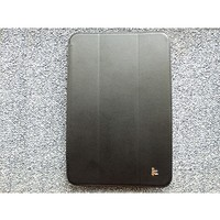 Кожаный чехол Kowejda Case Black для Samsung Galaxy Note 10.1 N8000
