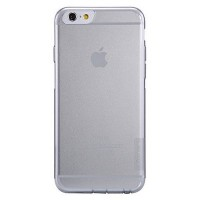 Силиконовый чехол Nillkin Nature TPU Case White для Apple iPhone 6 Plus/6s Plus