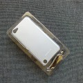Пластиковый чехол Baseus Plastic Hard Back Case White для Apple iPod Touch 5(#2)
