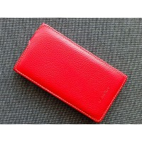 Кожаный чехол Melkco Leather Case Red LC для Nokia Lumia 920