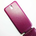 Кожаный чехол Melkco Leather Case Purple LC для HTC Desire 610(#4)