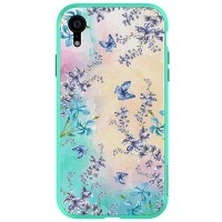 Чехол NILLKIN Blossom Case для Apple iPhone XR
