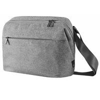 Сумка на плечо Xiaomi (Mi) 90 Points Basic Urban Messenger Bag серая