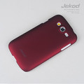 Пластиковый чехол Jekod Cool Case Red для Samsung i9082 Galaxy Grand Duos(#2)