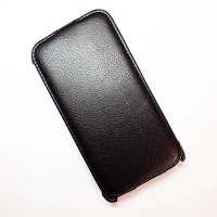 Кожаный чехол Armor Case Black для Lenovo IdeaPhone S890