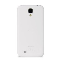 Пластиковый чехол Melkco Air PP 0,4 mm White для Samsung i9190 Galaxy S4 mini