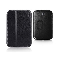 Кожаный чехол Yoobao Executive Leather Case Black для Samsung Galaxy Note 8.0 N5110
