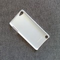 Пластиковый чехол Baseus Plastic Hard Back Case White для Apple iPod Touch 5(#3)