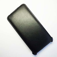 Чехол книга Armor Case Black для BlackBerry Z10