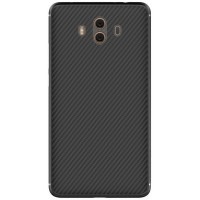 Nillkin Synthetic Fiber Black для Huawei Mate 10