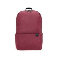 Рюкзак Xiaomi Mi Colorful Mini Backpack Bag бордовый