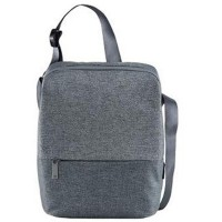 Сумка Xiaomi Mi 90 Points Basic Urban Shoulder Bag серая