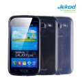 Силиконовый чехол Jekod TPU Case Black для Samsung i8262 Galaxy Core(#4)