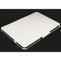 Кожаный чехол Armor Case White для Apple iPad mini
