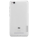 Силиконовый чехол Nillkin Nature TPU Case Grey для Xiaomi MI4i(#1)