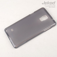 Силиконовый чехол Jekod TPU Case Black для Samsung G850 Galaxy Alpha
