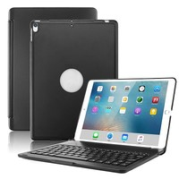 Чехол-клавиатура Wireless Keyboard F360 черный для Apple iPad Pro 10.5