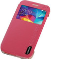 Полиуретановый чехол Usams Merry Series Pink для Samsung G870 Galaxy S5 Active(#3)