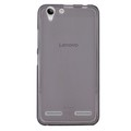 Силиконовый бампер Becolor TPU Case 0.5mm Grey для Lenovo K5 Plus \Lemon 3\A6020(#1)