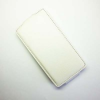 Чехол книга Armor Case White для LG Optimus G2 Mini D618