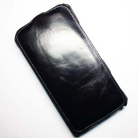 Кожаный чехол Abilita Leather Case Brown для Nokia Lumia 1320