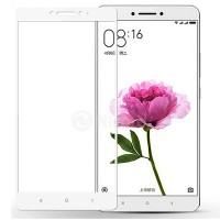 Защитное стекло Aiwo Full Screen Cover 0.33 mm White для Xiaomi Mi Max
