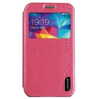Полиуретановый чехол Usams Merry Series Pink для Samsung G870 Galaxy S5 Active