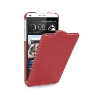 Кожаный чехол Melkco Leather Case Red LC для HTC Desire 816