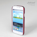 Пластиковый чехол Jekod Cool Case Red для Samsung i9082 Galaxy Grand Duos(#3)