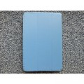 Кожаный чехол Jisoncase Smart Leather Blue для Apple iPad mini(#1)