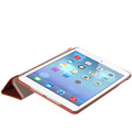 Кожаный чехол HOCO Crystal leather Case Brown для Apple iPad mini 2 Retina(#4)