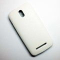Кожаный чехол Melkco Leather Case White LC для HTC Desire 500 Dual(#2)