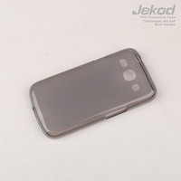 Силиконовый чехол Jekod TPU Case Black для Samsung G350E Galaxy Star Advance