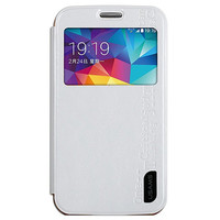 Полиуретановый чехол Usams Merry Series White для Samsung G870 Galaxy S5 Active