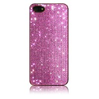 Пластиковый чехол Dreamplus Persian Plus Pink для Apple iPhone 5/5S/5SE