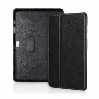 Кожаный чехол Yoobao Executive Leather Case Black для Samsung Galaxy Note 10.1 N8000