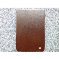 Кожаный чехол Kowejda Case Brown для Samsung Galaxy Note 10.1 N8000